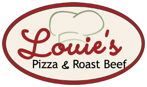Louie's Pizza & Roast Beef